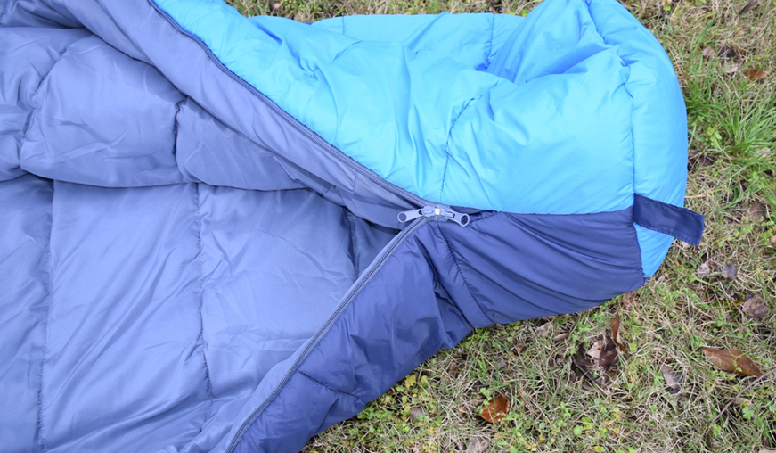 Sleeping Bags for Cold Weather