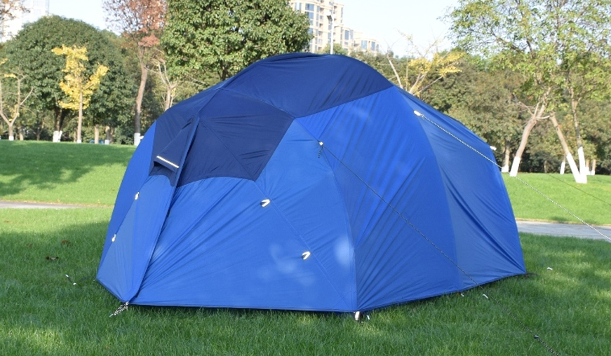Light Weight Backpacking Tent with Top Quality